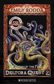 Cavern of the Fear Book Cover