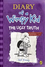The Ugly Truth Book Cover