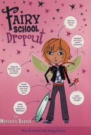 Fairy School Drop-out Book Cover
