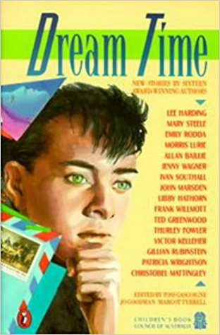 Dream Time Book Cover
