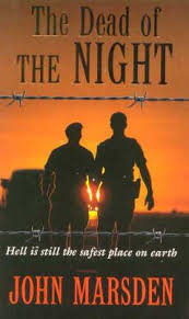 John Marsden's The Dead of the Night Book Cover