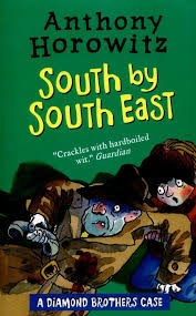 South by South East Book Cover